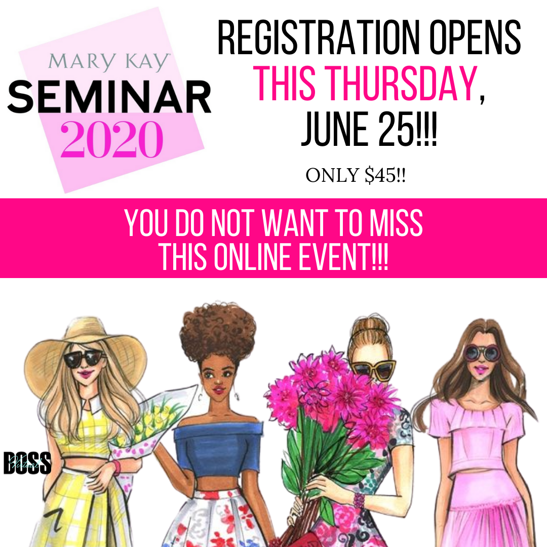 Seminar 2020 registration opens this Thursday, June 25!!! (1)